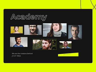Academy adobe web ux ui academy learn education