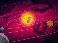 Rose Solar System