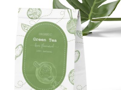 Beverage Package Design design branding