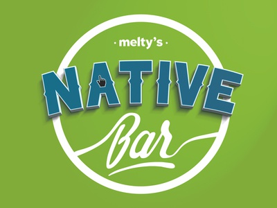 Native Bar Logo