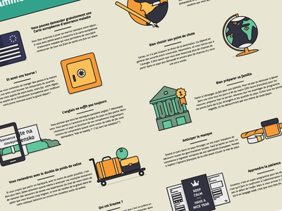 Erasmus Infographic