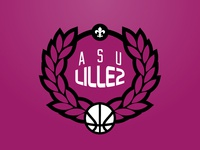 Lille2 basketball team logo