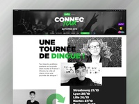 Connectour