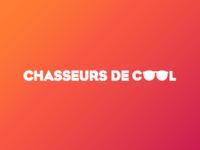 Chasseurs De Cool Logo 2016