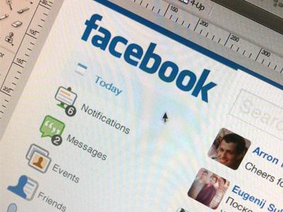 FB11 facebook redesign design clean ui