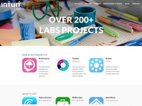 Intuit Labs