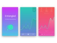 Entangled App