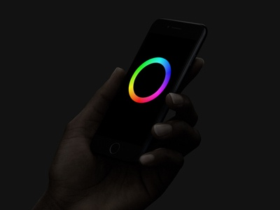Color Dial
