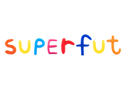 Superfuture Play-Doh Brand
