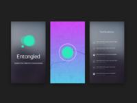 Entangled UI