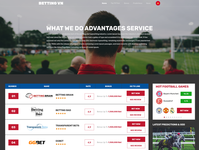 Review and compare betting sites