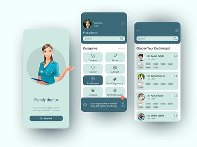 Medical app medical application app application design app design medical app medicine medical