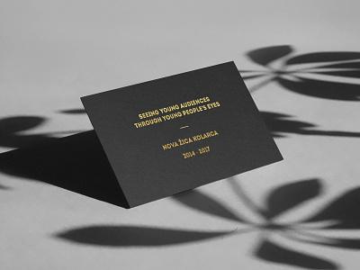 """Inventation Design for """"TEJK OBEP"""" Festival gloden paper black design concept branding minimalist design music festival inventation design composition mockup monochrome typography elegant shadows gold foil print design graphic design minimalism art"""