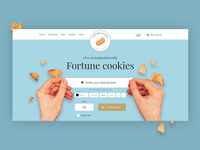 Fortune Cookie Editor