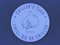 Chillers Emblem