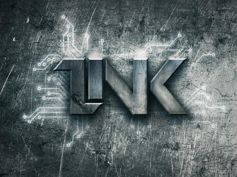 Link games logo