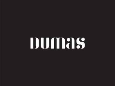 Dumas Logotype