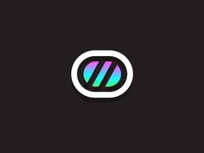Onward Driverless Car App Daily Logo Challenge Day 5 By Sylvain