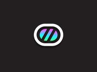 Onward - Driverless Car App - Daily Logo Challenge Day#5