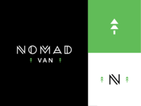 Nomad Van