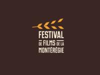 Festival De Films De La Montérégie Logo