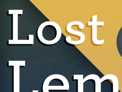 Lost And Lemon Final