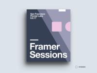 Framer Sessions @ Pivotal SF