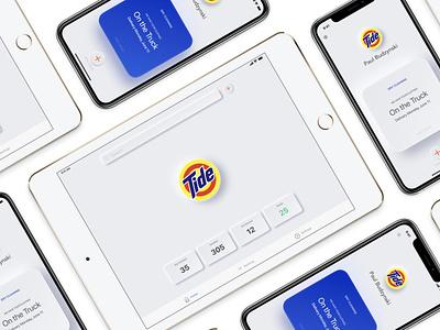 Cleaneumorphism ux design app ui product design iphone ipad neumorphism neumorphic