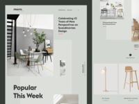 Muuto Storytelling — Homepage
