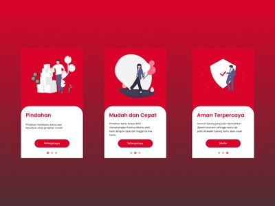 Mobile Onboarding Page illustration iphone android smarthome phone onboarding screen mobile daily ui dailyui ux user interface user experience uiux uidesign ui figma design onboarding