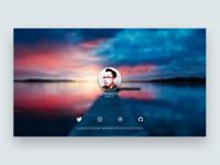 mikeOS Offline Banner
