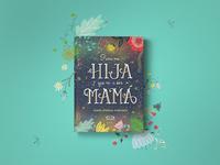 Book cover | Illustration & Lettering