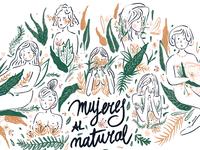 Mujeres Al Natural