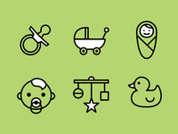 Baby Icon 2