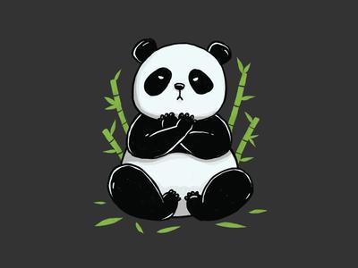 Panda Forever
