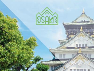 Osaka Logo Concept