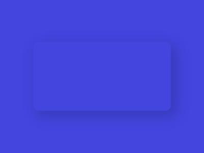 Generative box shadows