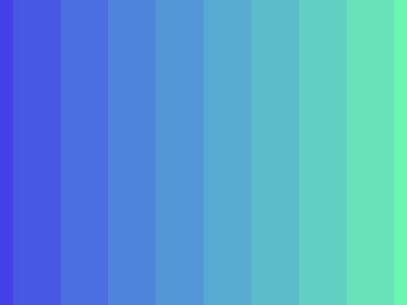 Color Scale Generator accessibility computational generative gradients palette color