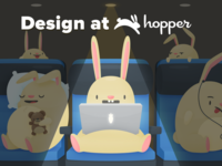 Join Hopper's Design Team!