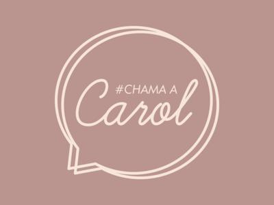 #ChamaaCarol Visual Identity