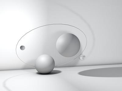 shadow white line design black inspiration shape graphic