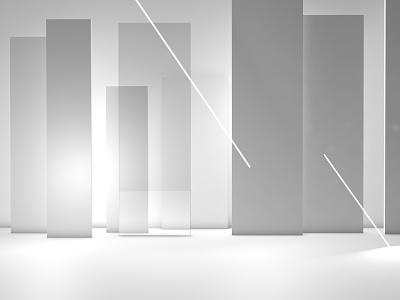 light lighter design inspiration shape graphic