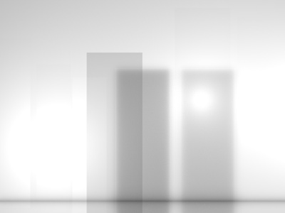 light2 white design inspiration shape graphic color