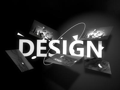 design design white branding inspiration visual shape graphic black