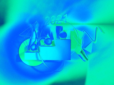 The shape design inspiration visual shape graphic color