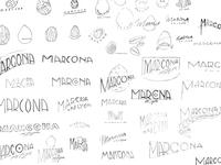 Marcona on Lyon Sketches