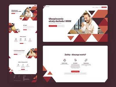 Leadenhall design webdesign website web ux ui