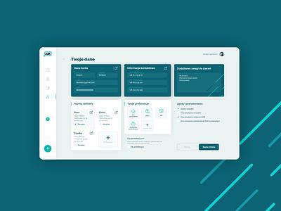 ASK henry app webapp branding design webdesign website web ux ui