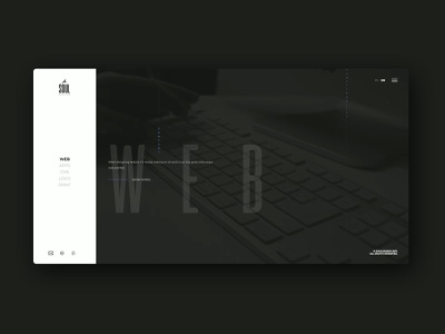 SoulStudio ui ux website web webdesign