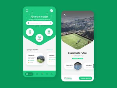 Futser - Futsal Apps